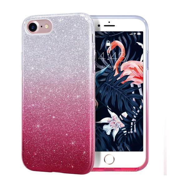iPhone 6 Plus Sparkle Glitter TPU Case