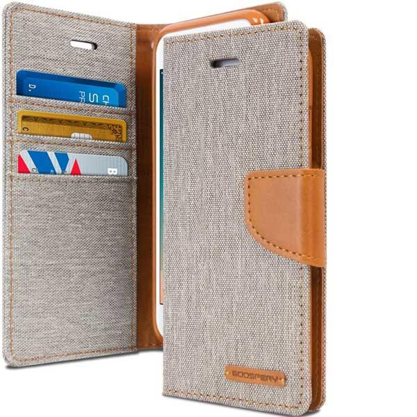 iPhone 7/8 Plus Mercury Wallet