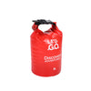 Discovery Adventure Transparent Dry Bag 3L