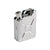Ace Camp Stainless Steel Flask Gas Can Shape