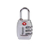 Discovery Adventure TSA Approved Luggage Lock