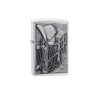 Zippo RESTING COWBOY Refillable Windproof Lighter - 24879