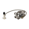 Trangia Gas Burner with Cover - GB74
