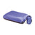 Cocoon Air Core Pillow Hyperlight Black/ Dark Blue