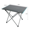 Camp Leader Foldable and Portable Camping Table
