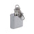 Ace Camp Stainless Steel Keychain Flask