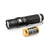 Fenix PD25 XP-L LED Flashlight Black