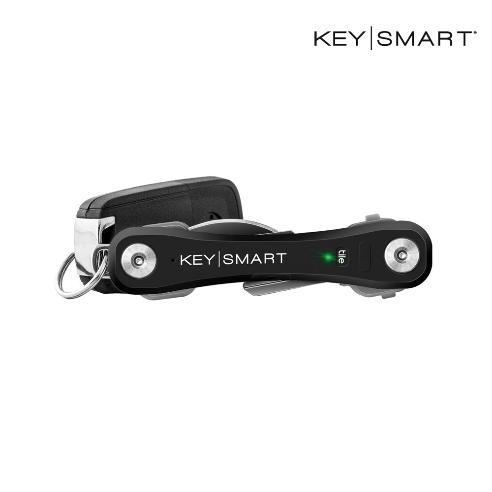 Keysmart Pro - Compact Key Holder