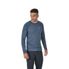 Rab Force LS Tee – Steel