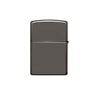 ZIPPO 150 CLASSIC BLACK ICE® - Refillable Windproof Lighter