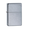 ZIPPO 267 STREET CHROME™ VINTAGE WITH SLASHES - Refillable Windproof Lighter