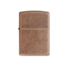 ZIPPO 301FB ANTIQUE COPPER - Refillable Windproof Lighter