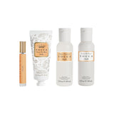 Stella Travel Essentials Gift Set