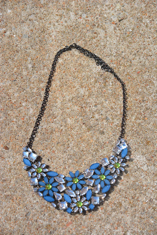 Radiant Layers Necklace