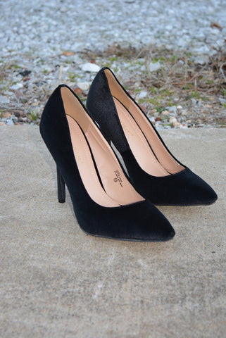 My Lovely Lady Pumps