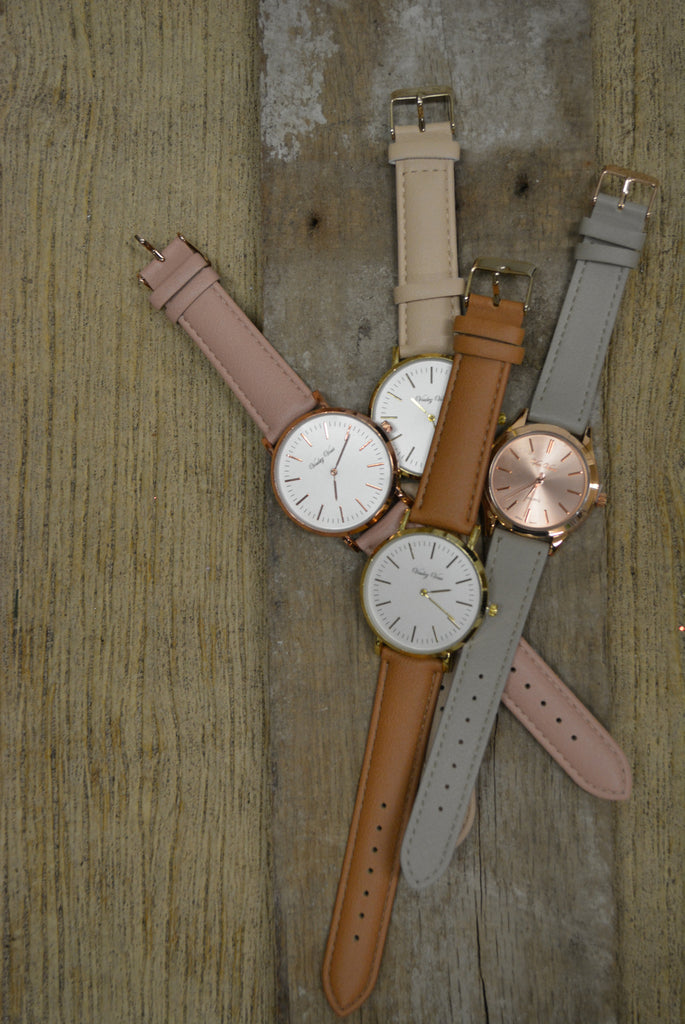 Oxford Watch Collection