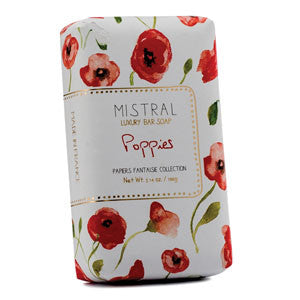 Papiers Fantaisie Collection - Poppies
