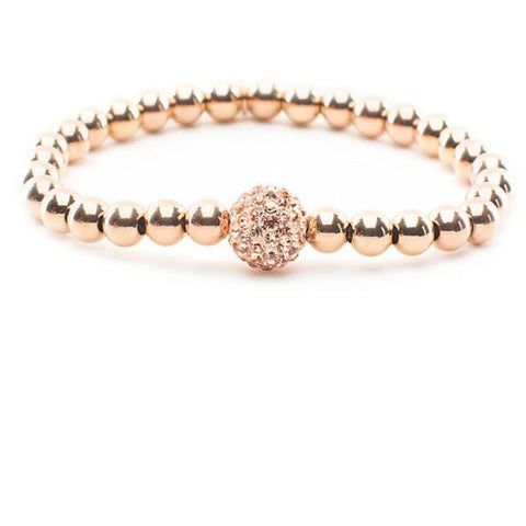 Ireland Rose Gold / Rose Gold