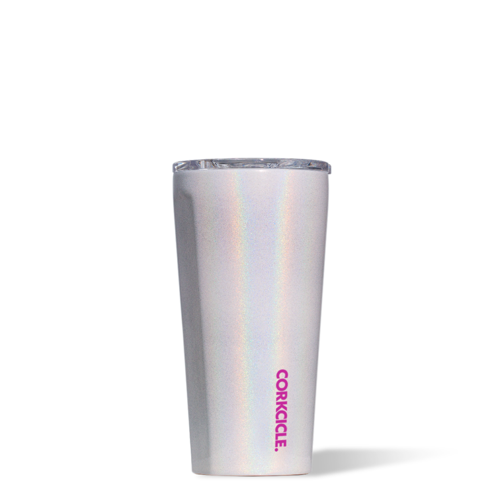 Tumbler - 16oz Sparkle Unicorn Magic