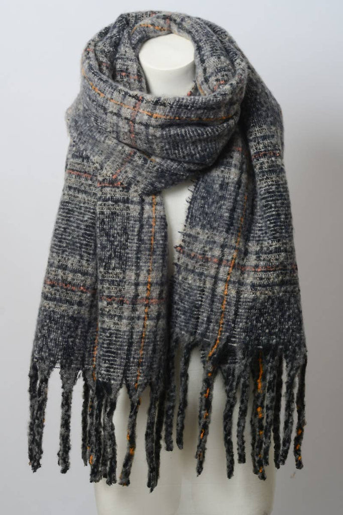 Eleanor Banket Scarf