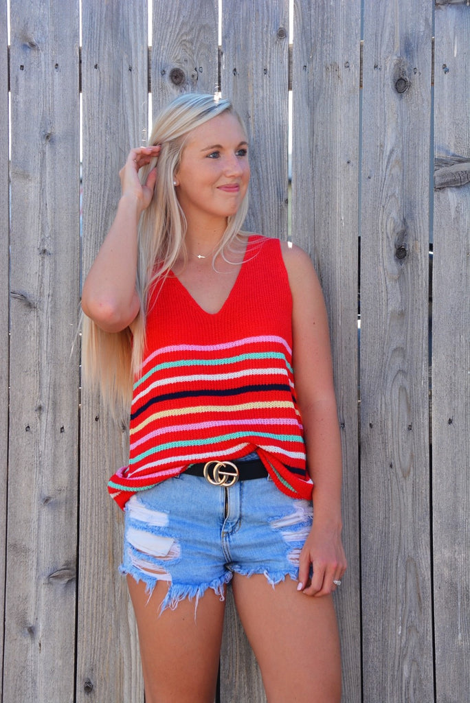 The Lolli Top