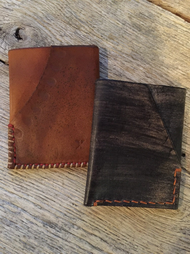 Xander: Rio Wallet - Brown