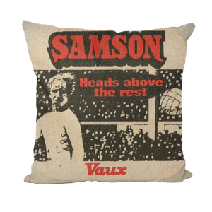 Heads Above Throw Pillows