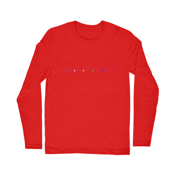 Marras Classic Long Sleeve T-Shirt