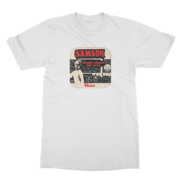 Heads Above Classic Adult T-Shirt