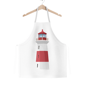 Lighthouse Adult Apron