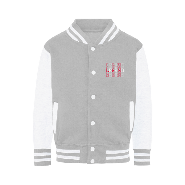 Legend Varsity Jacket
