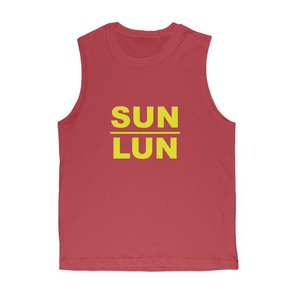 SunLun Classic Adult Muscle Top