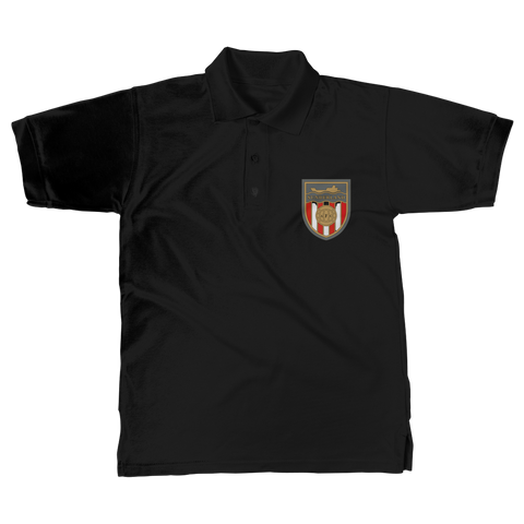 Auld Skool Classic Adult Polo Shirt