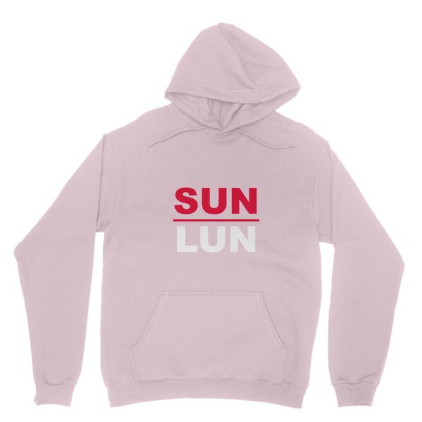 SunLun Classic Adult Hoodie
