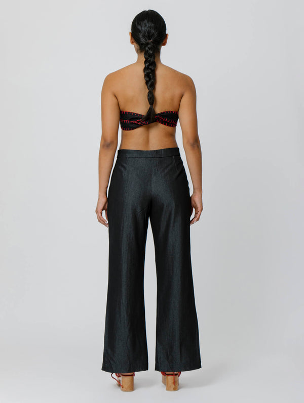 Zipper Trousers