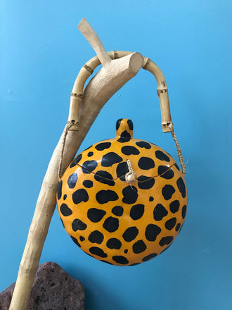 Small Gourd Bag