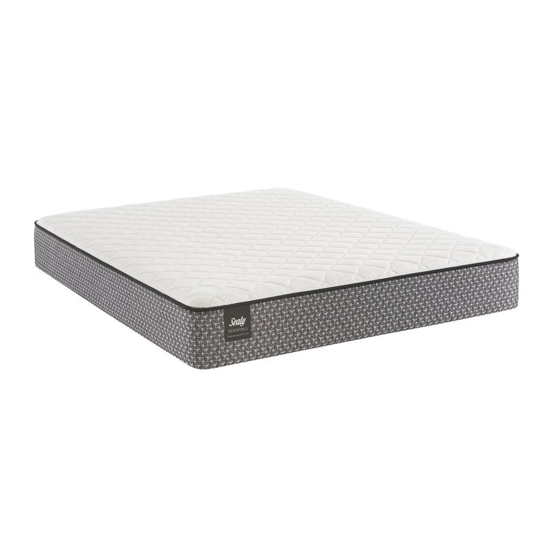 Sealy Response Essentials - Loyalist Firm/Tight Top Mattress (Twin) 521242-30 image