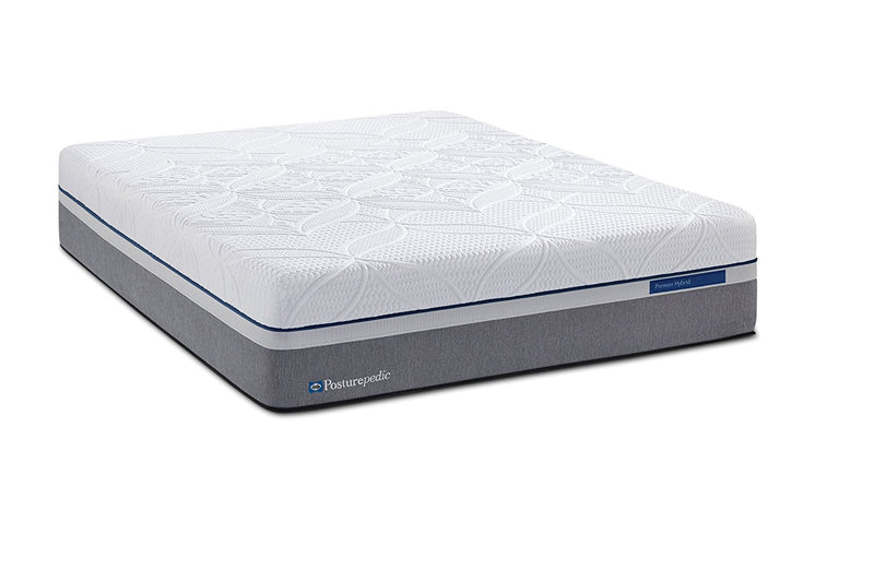 "Sealy Hybrid Gold Ultra Plush 14.5"" Mattress (Full) 512273-40 image"