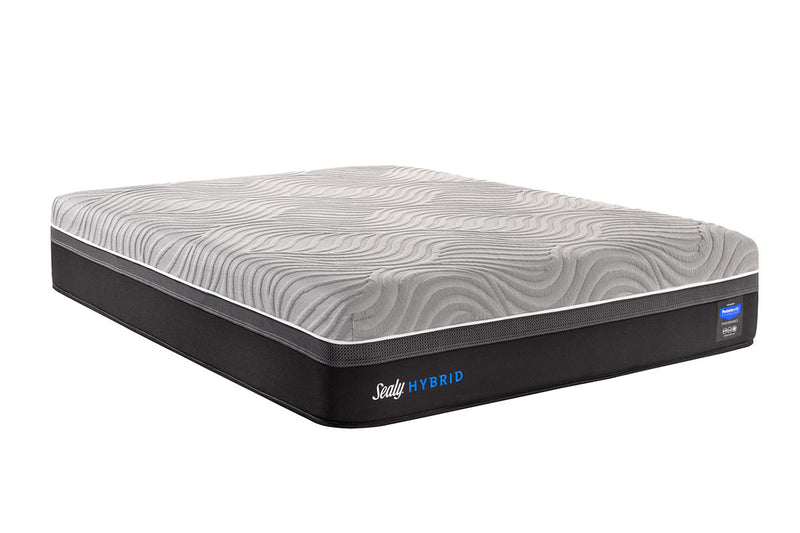 Sealy Performance Hybrid Copper II Plush Mattress - Cal King 523345-62 image