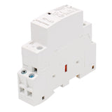 Household AC Contactor CT1-25 25A 2 Pole NO