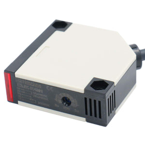 Photoelectric Switch E3JK-R4M1 240VDC