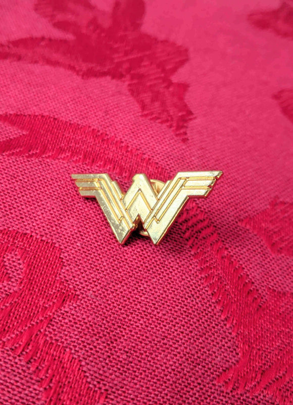 Wonder Woman Pin