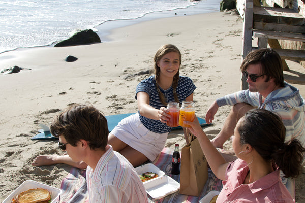 The Rockwell Kitchen Guide To Beach Picnics