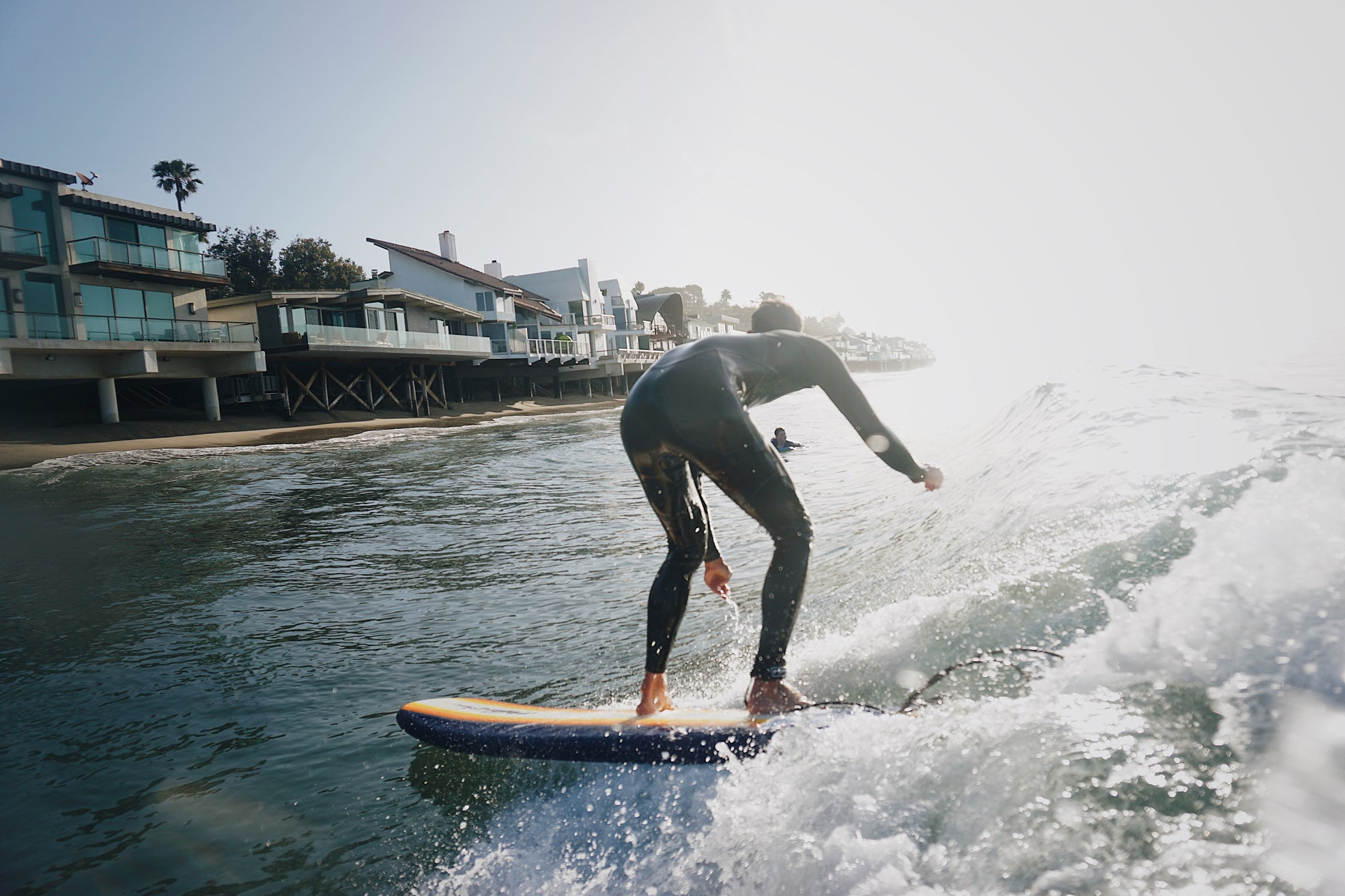 things to do in malibu surf