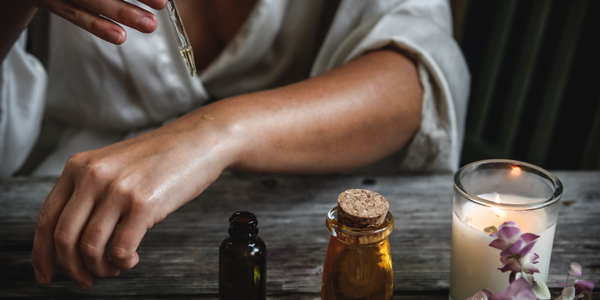 what essential oils are good for your face