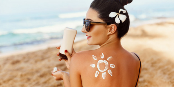 how to use sunscreen every day