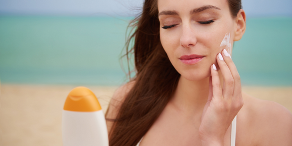 how to use sunscreen everyday