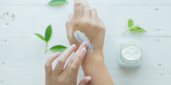 how to take care of hands naturally