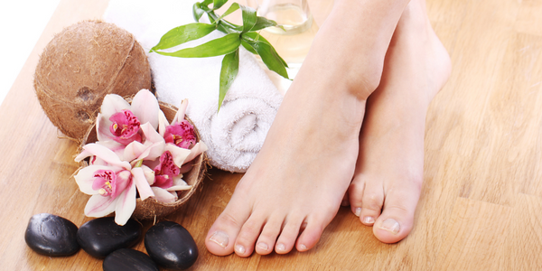 foot care tips at home