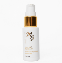 Load image into Gallery viewer, 100% Pure Hyaluronic Moisturizer by Mello Beauty